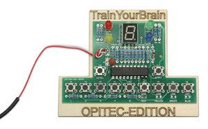Soldeerset - TrainYourBrain