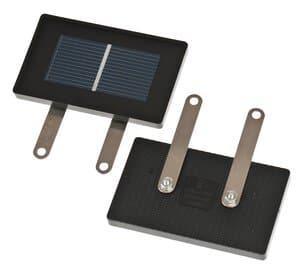 Zonnecel 400 mA  0,5 V, per stuk