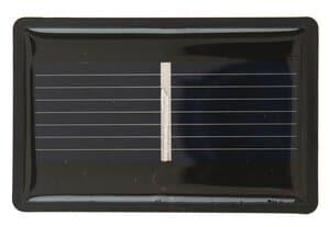 Zonnecellen 200 mA, 10 st. (35x55mm)