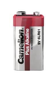 Alkaline blokbatterij 9 V