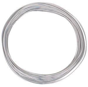 Aluminiumdraad (1,0 mm) 5 m ring