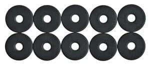 Ringmagneten (5 x 5 x 18 mm) 10 stuks