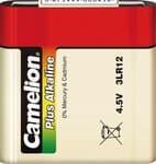 Pila Camelion® Alcalina Plus, 4,5 V