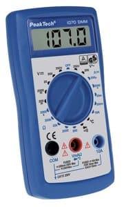 Digitale multimeter PEAKTECH 1070