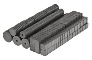 Magneten - voordeelset, 300 stuks