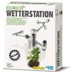 Green Science - Wetterstation
