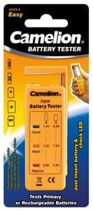 Batterij tester Bt-503