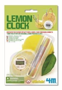 Lemon - Clock