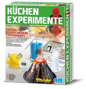Küchenexperimente