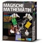 Magisch wiskunde (trucs, spellen, puzzels)