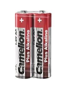 Camelion Alkaline Plus (LR 06, AA) 2 stuks