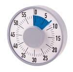 Indicador de tiempo (160 mm)