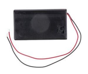 Portapilas (4,5 V) 3 x Micro, 1 ud.