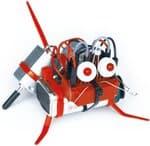 Minirobot VARIKABI (sin soldar)