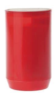 EIKA Grablicht Tagebrenner Nr. 3, rot (58 x 95 mm)