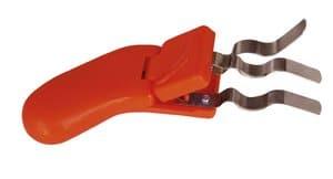 Eliminador de espinas de metal (170 mm)