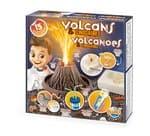 BUKI Wetenschappen - Vulkanen en Dinosaurussen