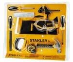 Stanley Junior gereedschap set, 10-delig