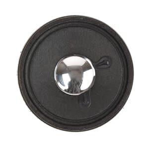 Haut-parleur, Diam. 57 mm, 0,2 W, 8 O...,