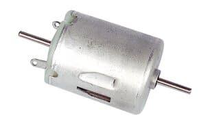 Motor (RC 23/RE 300, 6-12 V)