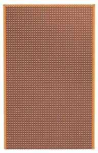 Streifenraster 2,54 x 100 x 160 mm
