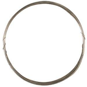 Alambre galvanizado (1,00 mm), 100 g