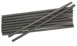 Varilla roscada M4 x 100 mm - 10 ud.