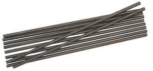 Varilla roscada, 10 ud. (M4 x 150 mm)