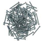 Bouten, cilinderkop (M3 x 30 mm) 100 stuks