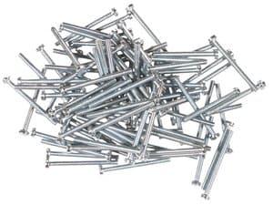 Bouten, cilinderkop (M3 x 35 mm) 100 stuks