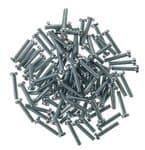 Bouten, cilinderkop (M4 x 20 mm) 100 stuks