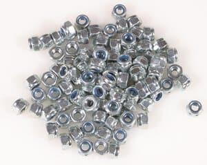 Borgmoeren (M4) 100 stuks