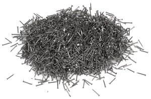 Draadnagels (10 mm) 250 g