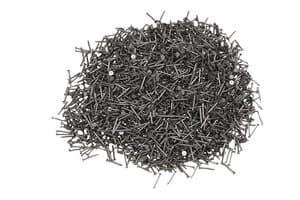 Draadnagels (15 mm) 500 g