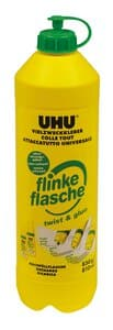 Colle multi-usages Flinke Flasche UHU , 850 g