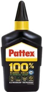 Colle Pattex 100%, -Sans solvant- La...,