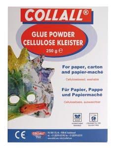 Colle à tapisser Collal, 250 g