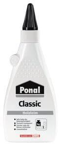 Ponal Classic houtlijm, fles 550 g