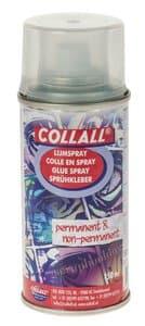 Collante spray, 150 ml, 1 pezzo