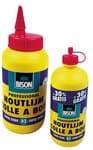 Bison houtlijm, flacon 250 ml