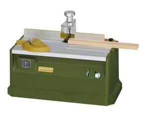 Micro fresadora de mesa PROXXON MP 400