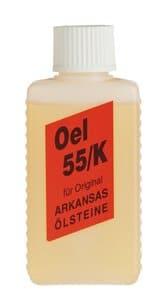 Abziehöl für Arkansas Abziehsteine, 100 ml