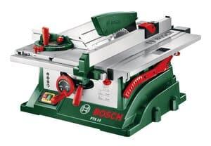 Bosch DOCENTEN tafelcirkelzaagmachine PTS 10