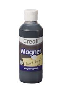 Creall magneetverf zwart 250 ml