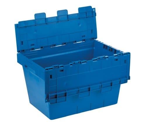 kunststoffbox profiplus hl 30 490 x 330 x 295 mm opitec. Black Bedroom Furniture Sets. Home Design Ideas