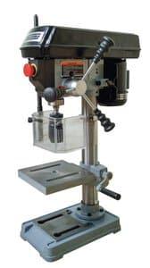 Huvema tafelboormachine HU 13-2 N 230V 50 HZ