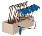 OPITEC voordeelset: 10 figuurzagen + blok