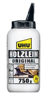 Colle à bois Original UHU , -Sans ..., 750 g