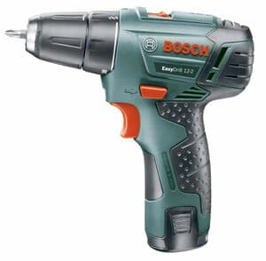 BOSCH accuboormachine EasyDrill 12-2