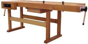 Beuken meubelmakerswerkbank M1400 (200x65x90cm)